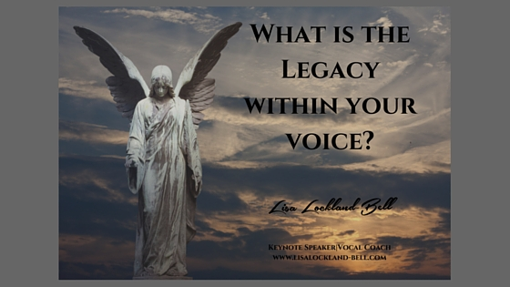 Vocal Legacy